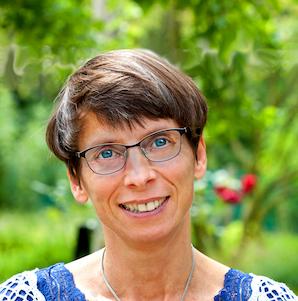 Christine Berg - Heimleitung