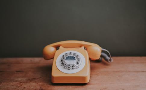 Erhöhtes Telefonaufkommen im Tobias-Haus